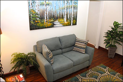 Wellington Therapist